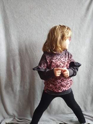 Makerist - GIRLS SWEATER DRESS*SWEATER - 1
