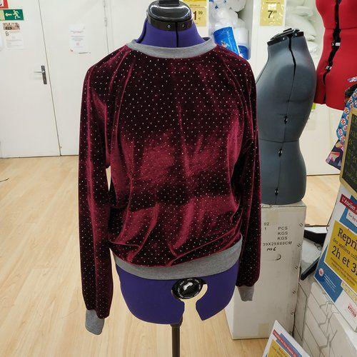 Makerist - Romy femme de Viny Diy - Créations de couture - 1