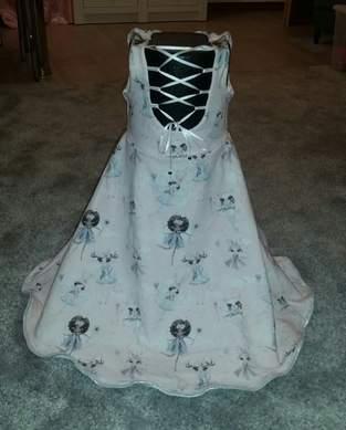 Makerist - Kinderkleid Valeria - 1