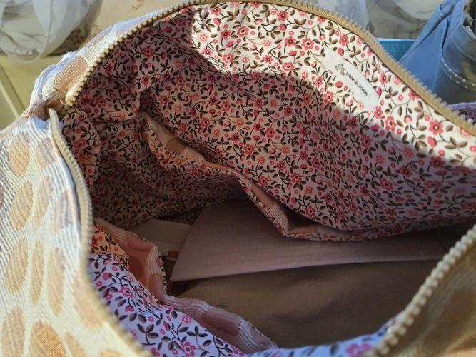 Makerist - Georges pour le bureau  - Créations de couture - 2
