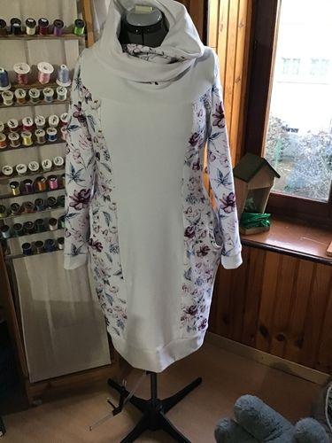 Makerist - robe flocon - Créations de couture - 1