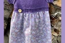 Makerist - Kinderkleidchen nach Anleitung von Sandrine et Compagnie - 1