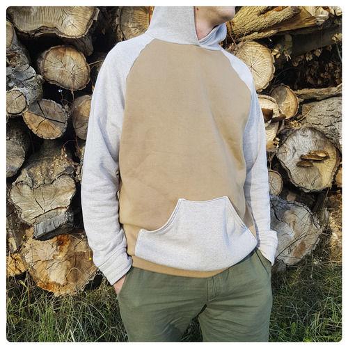 Makerist - Sweat Flex, patron Moi je couds - Créations de couture - 1