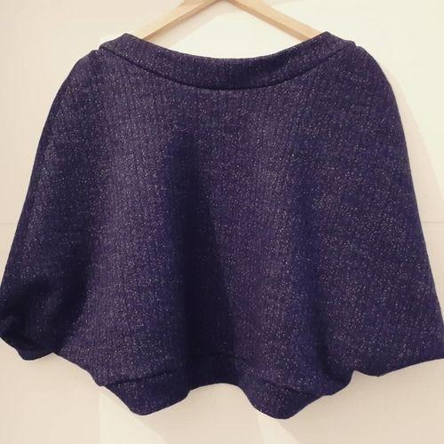Makerist - Gilet Naomie  - Créations de couture - 3