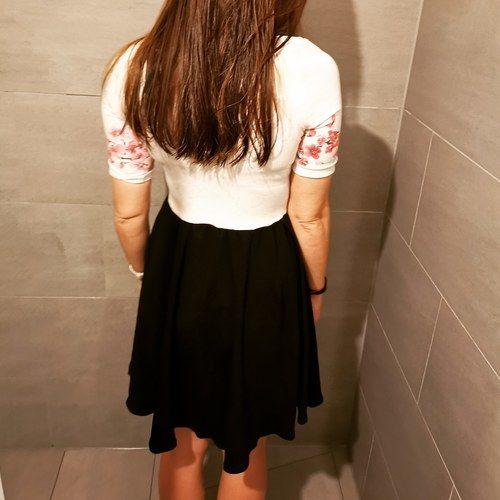 Makerist - Kleid für die beste Freundin  - Nähprojekte - 2