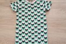 Makerist - Spieler und Haarband für ein kleines Mädchen  - 1