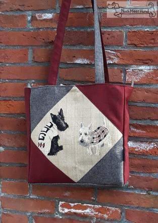 Square-Bag