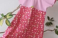 Makerist - Clairinchen Shirtkleid - 1