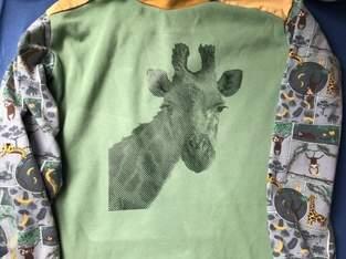 Makerist - Cooler Giraffenplott - 1