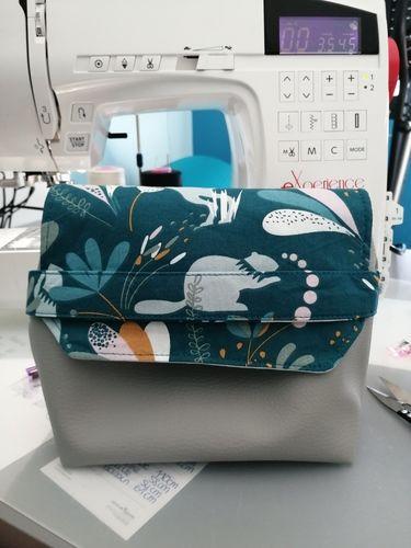 Makerist - Trousse Sandra Taille 4 - Créations de couture - 3