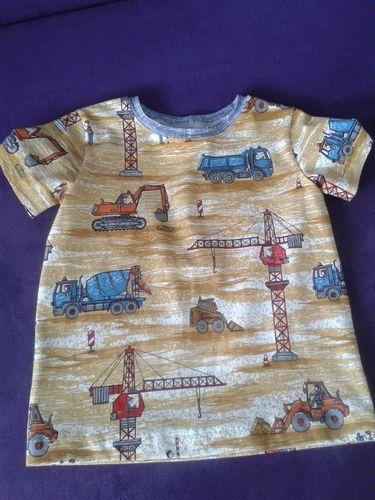 Makerist - Shirt ´s - Nähprojekte - 1