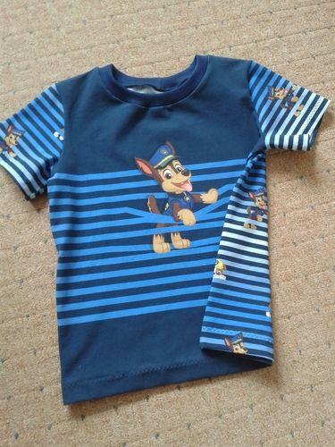 Makerist - Shirt ´s - Nähprojekte - 2