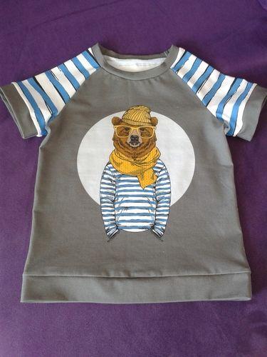 Makerist - Shirt ´s - Nähprojekte - 3