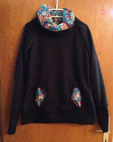 Makerist - Mein erstes Kleidungsstück!!  - Nähprojekte - 1