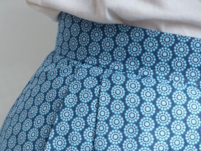 Makerist - Jupe Monceau - Créations de couture - 2