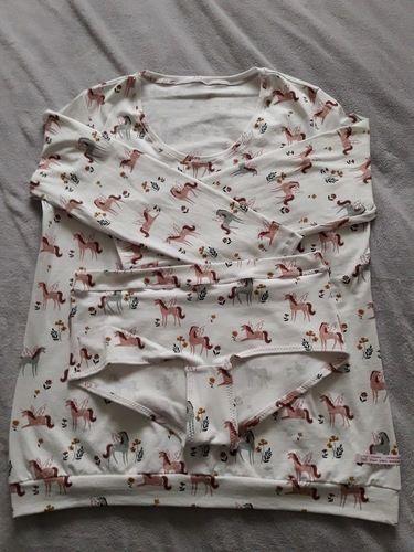Makerist - Culotte MARLA - Créations de couture - 3