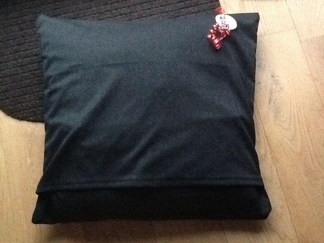Makerist - Kissen mit Hotelverschluss - mit ABO kann es nur noch besser werden :-) - Nähprojekte - 2