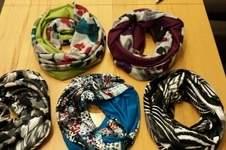 Makerist - Loops aus Jersey (Abo-Gewinn-Teilnahme) - 1