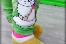Makerist - Plotterdatei Katze Meow bei MakerMauz - 1