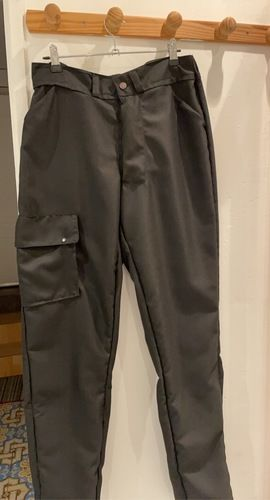 Makerist - Pantalon cargo fait en gabardine  - Créations de couture - 1