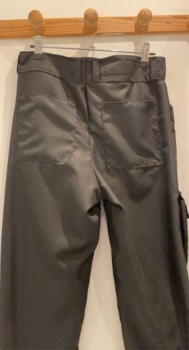 Makerist - Pantalon cargo fait en gabardine  - Créations de couture - 2