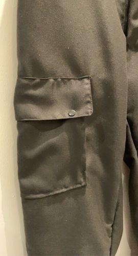 Makerist - Pantalon cargo fait en gabardine  - Créations de couture - 3