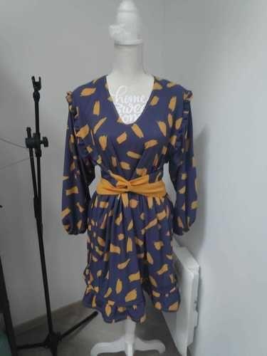 Makerist - Robe étincelles version courte - Créations de couture - 1
