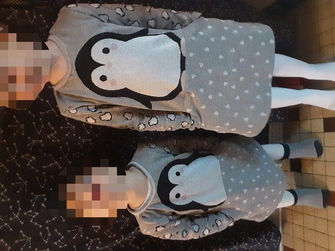 Makerist - Les 2 soeurs avec la robe Fannie - #makeristalamaison - 1