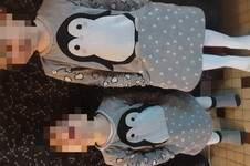 Makerist - Les 2 soeurs avec la robe Fannie - 1