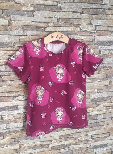 Makerist - Tee shirt Kops de Viny DIY & Melle Malabar  - Créations de couture - 3