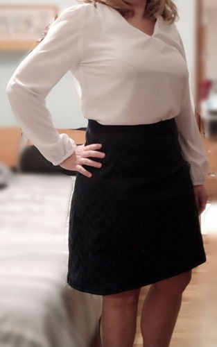Makerist - Jupe Caroline - Créations de couture - 1