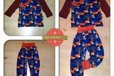 Makerist - Einen Schlafanzug für ein ABO - 1