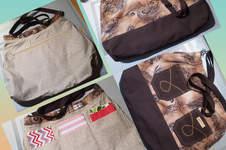 Makerist - Große Allrounder Tasche - 1