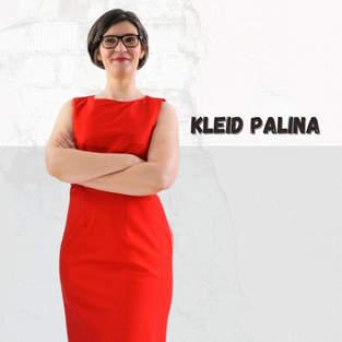 Makerist - Kleid Palina - Etuikleid in 2 Längen - für Damen aus Webware - 1
