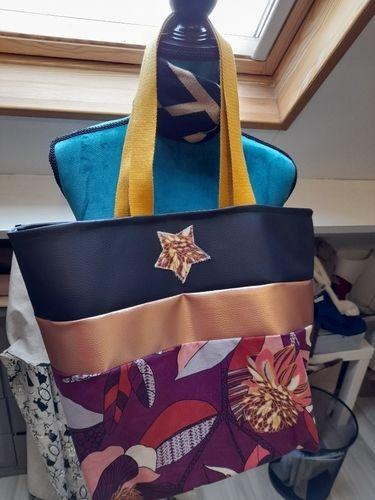 Makerist - Cabas panama - Créations de couture - 3