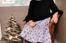 Makerist - Schönes Kleid, schnell genäht  - 1