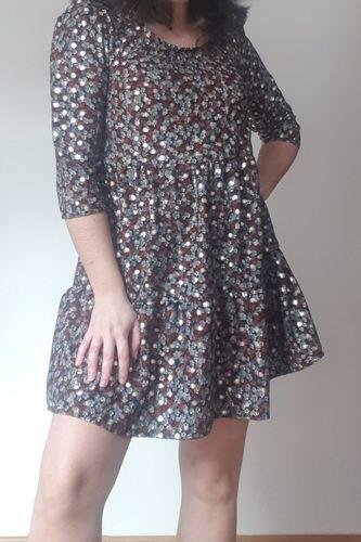 Makerist - Robe gilda  - Créations de couture - 1