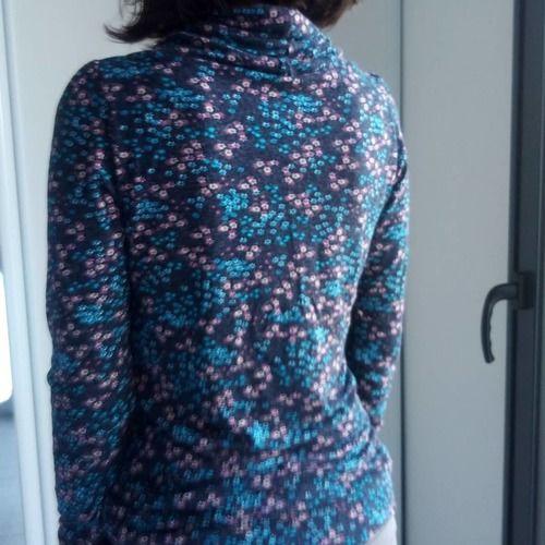 Makerist - Haut Onde  - Créations de couture - 2
