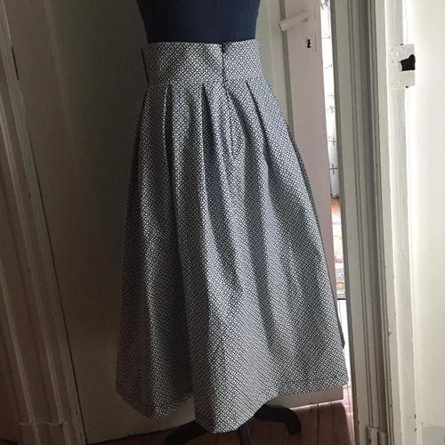Makerist - Une 2ème jupe l'élégante - Créations de couture - 2