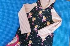 Makerist - Kleidchen, Freundin  - 1
