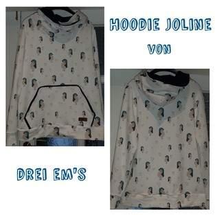 Makerist - Hoodie Joline - 1