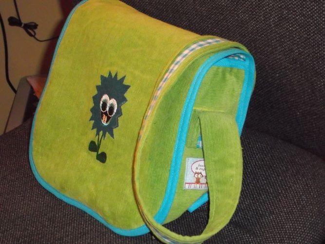 Makerist - Monsterchen Tasche - Nähprojekte - 2
