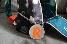 Makerist - Kita Rucksack für meinen kleinen  - 1