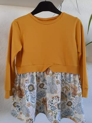 Makerist - Girly Sweater  - 1