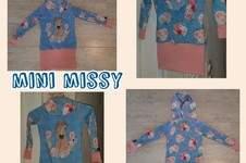 Makerist - Mini Missy  - 1