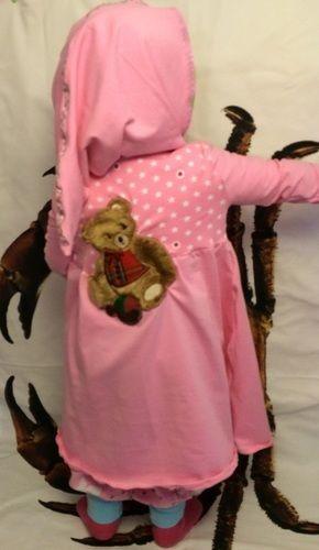 Makerist - ABO Weihnachtskleid für meine kleine Tochter - Nähprojekte - 3