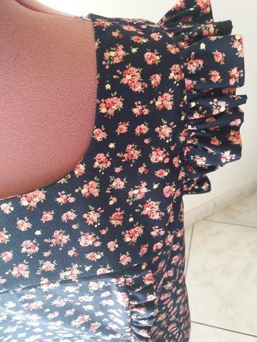 Makerist - studio seize avril, blouse monday. - Créations de couture - 2