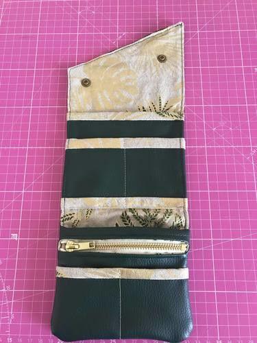Makerist - Mini-Compagnon - Créations de couture - 1