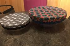 Makerist - charlotte couvre plat - 1