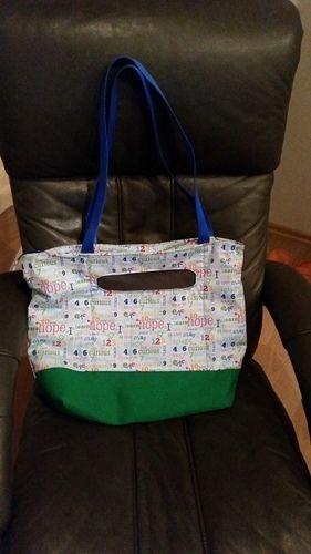 Makerist - Abo Weihnachtsgeschenk  - Nähprojekte - 1
